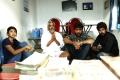 Anandhi, Chinni Jayanth, Chandran, Kishore Ravichandran  in Rupai Tamil Movie Photos