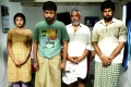 Anandhi, Chandran, Chinni Jayanth, Kishore Ravichandran  in Rupai Tamil Movie Photos