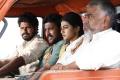 Kishore Ravichandran, Chandran, Anandhi, Chinni Jayanth in Rupai Tamil Movie Photos