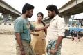 Chandran, Anandhi, Kishore Ravichandran in Rupai Tamil Movie Photos