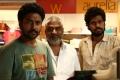 Chandran, Chinni Jayanth, Kishore Ravichandran in Rupai Tamil Movie Photos
