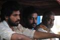 Kishore Ravichandran, Chandran, Chinni Jayanth in Rupai Tamil Movie Photos