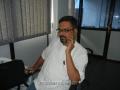 Art Director Rajeev Nair Stills