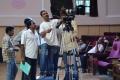 Shiva 2nd Unit Cameraman in Rushi Movie Shooting Spot