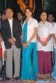 Supriya Shailaja @ Rushi Telugu Movie Logo Launch Pictures