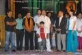 Rushi Telugu Movie Logo Launch Pictures