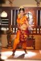 Actress Sandhya Hot in Bharatnatyam Dress from Ruthravathy Movie Stills