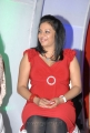 Actress Madhoo at RVS TV Channel Launch Stills