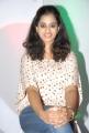 Actress Nanditha at RVS TV Channel Launch Stills