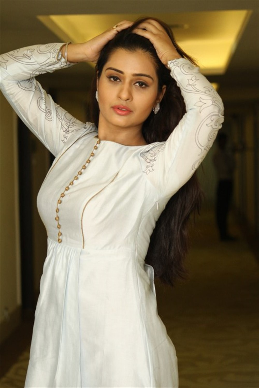 RX100 Movie Heroine Payal Rajput Photoshoot Stills