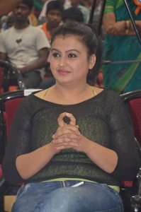 Sona Heiden @ Rya Madras Metro Trust 22nd Project Day Celebration Photos