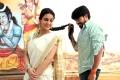 Aksha Pardasany, Srinivas in Rye Rye Movie Hot Stills