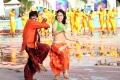 Srinivas, Aksha Hot in Rye Rye Movie Stills