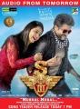 Anushka, Suriya in S3 Audio Release Posters