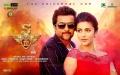Suriya, Shruti Haasan in S3 (Yamudu 3) Movie Wallpapers