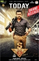 Suriya's S3 (Yamudu 3) Movie Today Release Posters