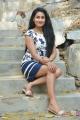 Actress Saafi Kaur Photos @ Pudingi No.1 Movie Pooja Ceremony