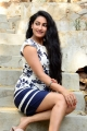 Actress Saafi Kaur Photos @ Pudingi No.1 Movie Opening