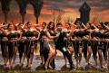 Abeetha, Prashanth in Saahasam Movie Latest Pics