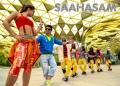 Amanda, Prashanth in Saahasam Movie Latest Pics