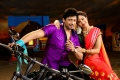 Prashanth, Amanda in Saahasam Movie New Stills