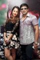 Amanda, Prashanth @ Saahasam Movie Press Meet Stills