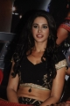 Actress Nargis Fakhri @ Saahasam Movie Press Meet Stills