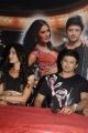Nargis Fakhri, Prashanth @ Saahasam Movie Press Meet Stills