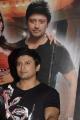 Actor Prashanth @ Saahasam Movie Press Meet Stills