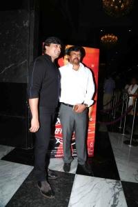 Prashanth, Thiagarajan @ Saahasam Movie Preview Show Stills