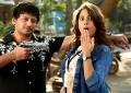 Prashanth, Amanda in Saahasam Tamil Movie Stills