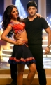Nargis Fakhri, Prashanth in Saahasam Tamil Movie Images