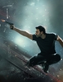 Actor Prabhs in Saaho Movie Images HD