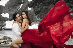 Prabhas, Shraddha Kapoor in Saaho Movie Images HD