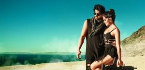 Prabhas, Jacqueline Fernandez in Saaho Movie Images HD