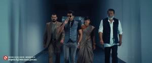 Arun Vijay, Mandira Bedi, Lal in Saaho Movie Images HD