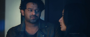 Saaho Movie Prabhas Images HD