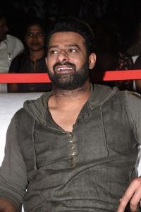 Prabhas @ Saaho Movie Media Meet Photos