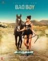 Jacqueline Fernandez in Saaho Movie New Posters HD