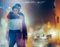 Shraddha Kapoor, Prabhas in Saaho Movie New Posters HD