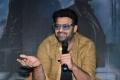 Saaho Movie Actor Prabhas Press Meet Photos