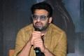 Saaho Movie Hero Prabhas Press Meet Photos