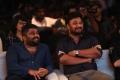 KE Gnanavel Raja, Pramod Uppalapati @ Saaho Press Meet Chennai Stills