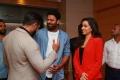 Arun Vijay, Prabhas, Shraddha Kapoor @ Saaho Press Meet Chennai Stills