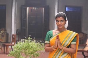 Actress Aishwarya Rajesh Saamy Movie Stills HD