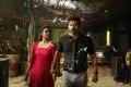 Keerthy Suresh, Vikram in Saamy Movie Stills HD