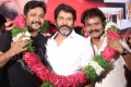 Bobby Simha, Vikram, Hari @ Saamy Movie Trailer Launch Stills