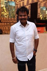 Director Hari @ Saamy Square Audio Launch Stills