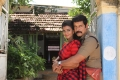 Aishwarya Rajesh Vikram Saamy Square Movie Stills