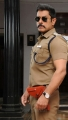 Saamy Square Vikram Police Getup HD Photos